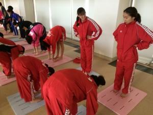 新潟県合同練習0