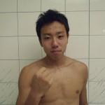 目黒佑樹選手